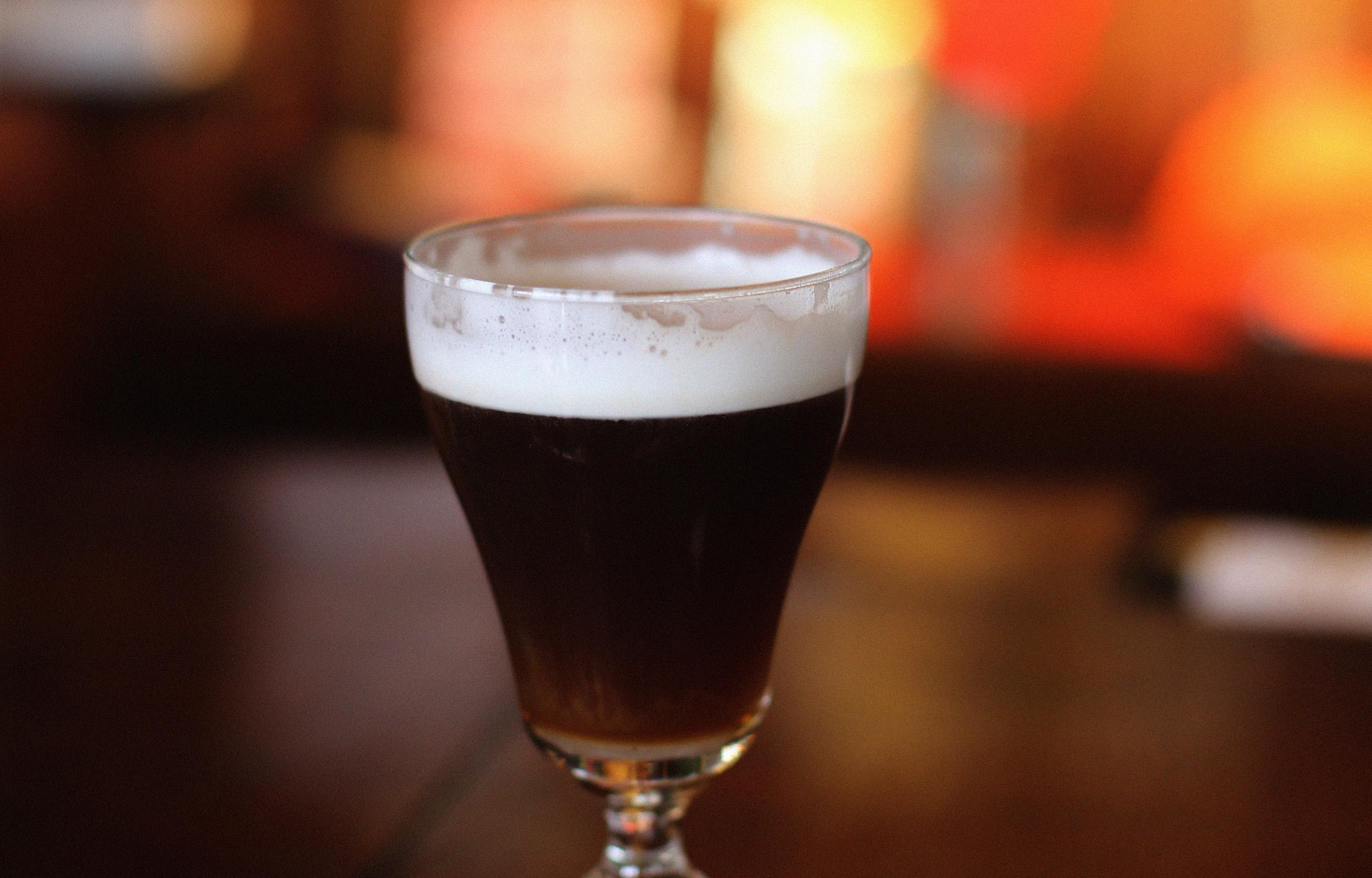 HerrWeber Irish Coffee